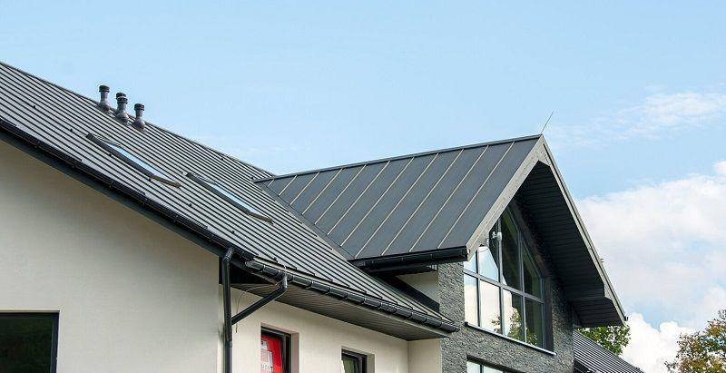 Jak zazimovat střechu
