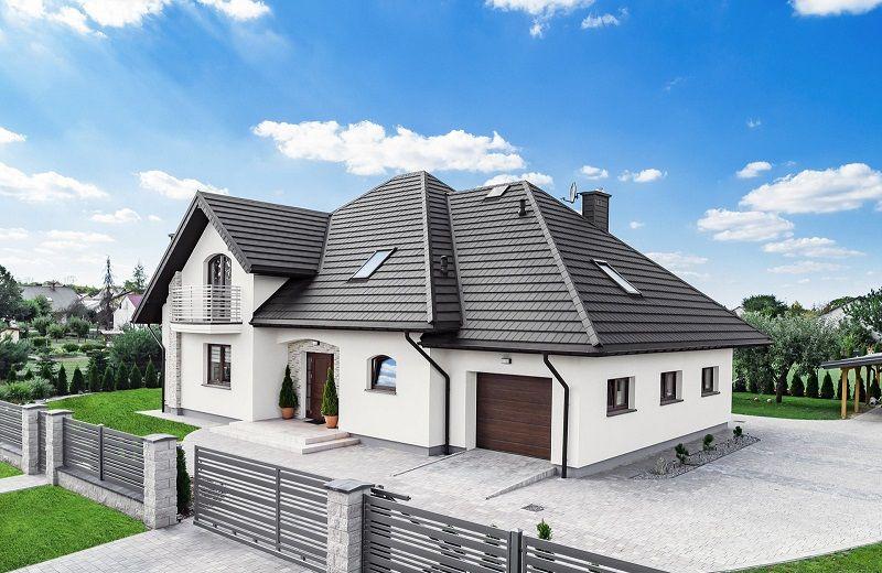 Hlučnost plechové střechy